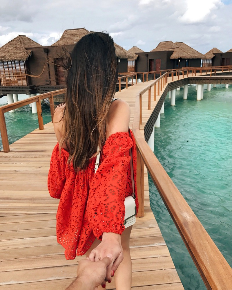 Best Overwater Bungalows In The World