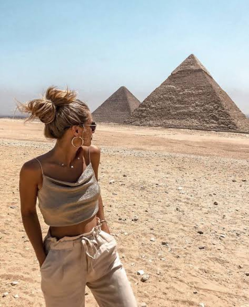 Tourist Attractions in Egypt