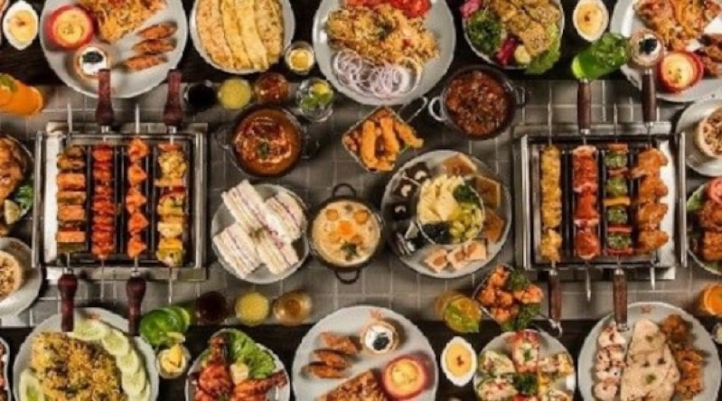 Cuisine To Try In Lucknow