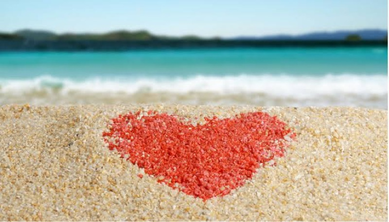 Places To Celebrate Valentine's Day