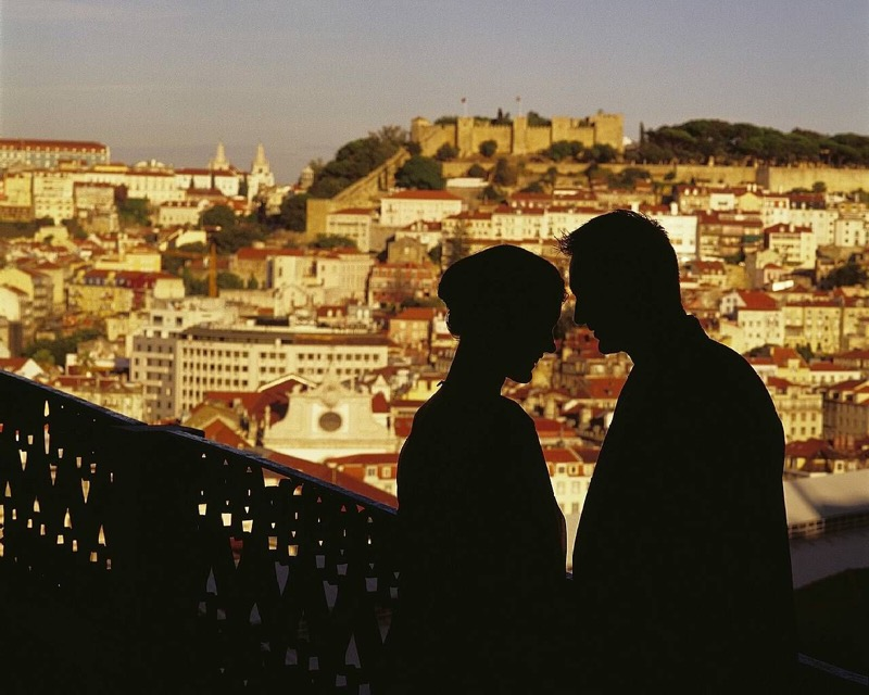 Portugal for Couples