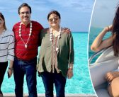 Kriti Sanon's family vacation in Maldives will make you envy her