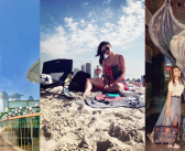 Travel photos of Mouni Roy will give you Major Vacation Goals
