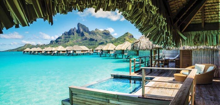 The Best Resorts To Stay In Tahiti