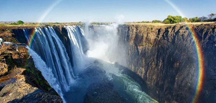 Best Africa Waterfalls you should definitely Visit